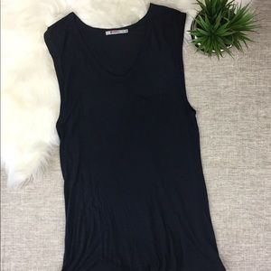 T Alexander Wang Sleeveless Shirt